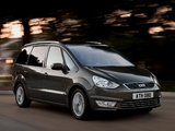 Ford Galaxy 2010 images