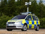 Ford Galaxy Police 2010 pictures