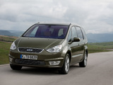 Ford Galaxy 2010 pictures