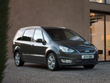 Ford Galaxy 2010 wallpapers
