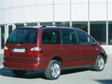 Images of Ford Galaxy 2000–06