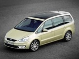 Images of Ford Galaxy 2006–10
