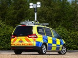 Images of Ford Galaxy Police 2010