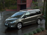 Photos of Ford Galaxy 2010