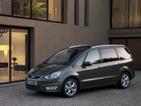 Pictures of Ford Galaxy 2010