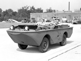 Ford GPA Prototype 1942 wallpapers