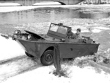 Images of Ford GPA Prototype 1942