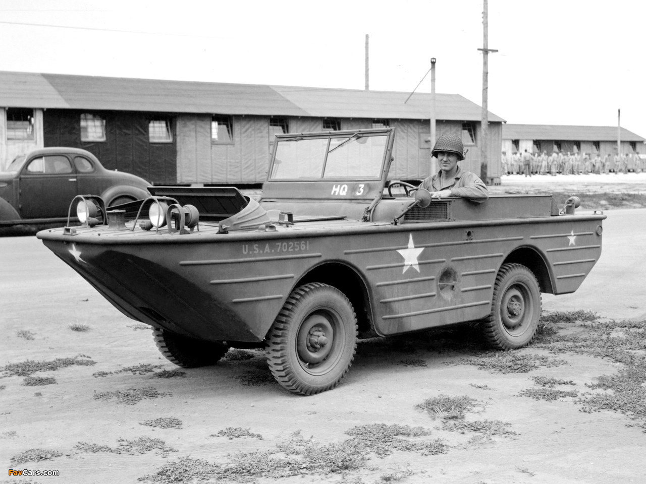 Photos of Ford GPA 1942–43 (1280 x 960)