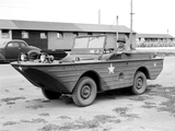 Photos of Ford GPA 1942–43
