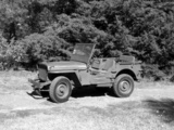 Pictures of Ford GPW 1942–45