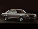 Ford Granada Ghia 4-door Saloon 1972–77 pictures