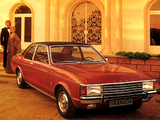 Ford Granada 2-door Saloon 1972–77 wallpapers