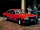 Ford Granada UK-spec 1981–85 photos
