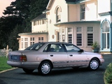 Ford Granada 1990–92 wallpapers