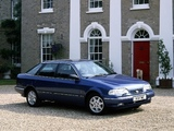 Ford Granada Hatchback 1992–94 images