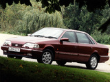 Ford Granada 1992–94 photos