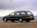 Ford Granada Estate 1992–94 pictures