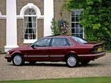 Ford Granada 1992–94 pictures