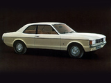 Images of Ford Granada 2-door Saloon 1972–77