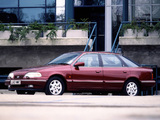 Images of Ford Granada Hatchback 1992–94