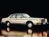 Ford Granada ESS Sedan 1978 photos