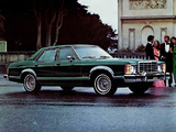 Images of Ford Granada Ghia Sedan 1977