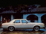 Images of Ford Granada Sedan 1980