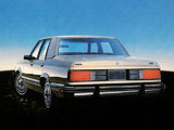 Images of Ford Granada GLX Sedan (27 54D) 1982