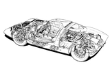Ford GT40 Concept 1964 images