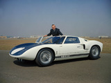 Ford GT40 Concept 1964 pictures