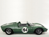 Ford GT Roadster Prototype 1965 images