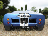 Ford GT40 (MkII) 1965–66 photos