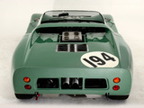 Ford GT Roadster Prototype 1965 photos