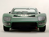 Ford GT Roadster Prototype 1965 pictures