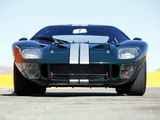 Ford GT40 (MkII) 1965–66 wallpapers