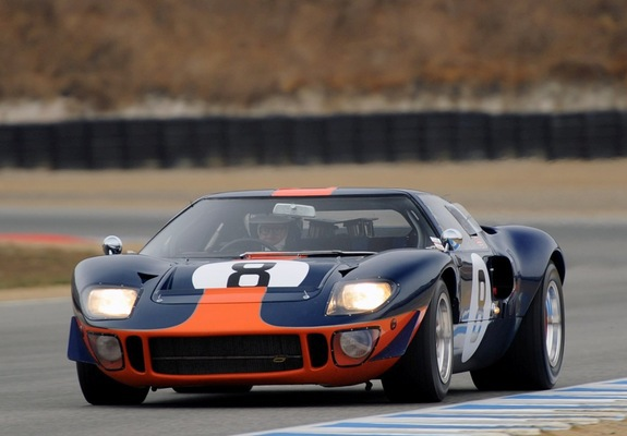 ford gt40 mki 1966 images - 1966 Ford Gt40 Mk1