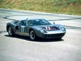 Ford GT40 (MkI) 1966 images