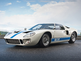 Ford GT40 (MkI) 1966 pictures