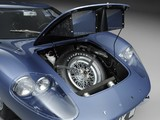 Ford GT40 Prototype (MkIII XP130/1) 1966 pictures