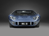 Ford GT40 Prototype (MkIII XP130/1) 1966 wallpapers