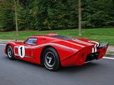 Ford GT40 (MkIV) 1967 images
