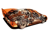 Ford GT40 (MkIV) 1967 photos