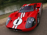 Ford GT40 (MkIV) 1967 pictures