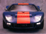 Ford GT40 1968 images