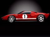 Ford GT Concept 2003 images