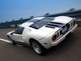 Ford GT 2004–06 images