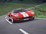Ford GT 2004–06 photos