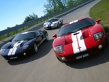 Ford GT 2004–06 photos