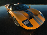 Ford GTX1 Concept 2005 images