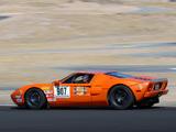 Stillen Ford GT 2005–06 photos